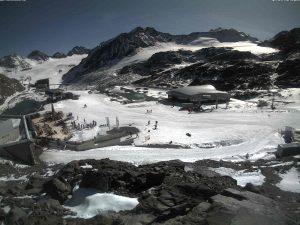 Pitztaler Gletscher Skischule